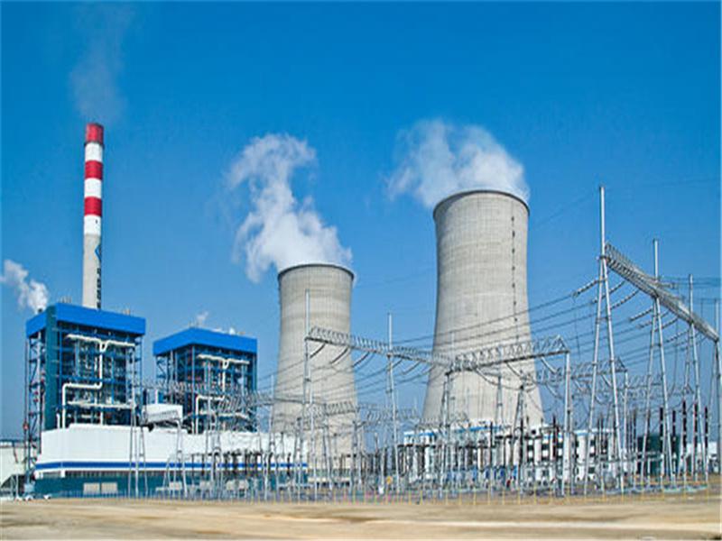 山东淄博某热电厂安装案例
