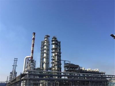 上海良工阀门化工厂案例